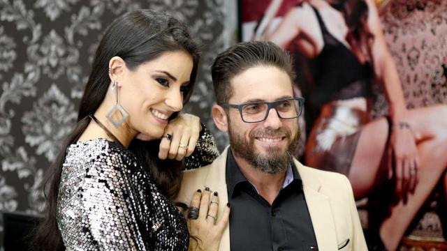 Mulher de Hudson investe R$ 200 mil no ramo de joias