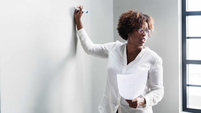 Brasil tem mais de 2,5 milhões de professores