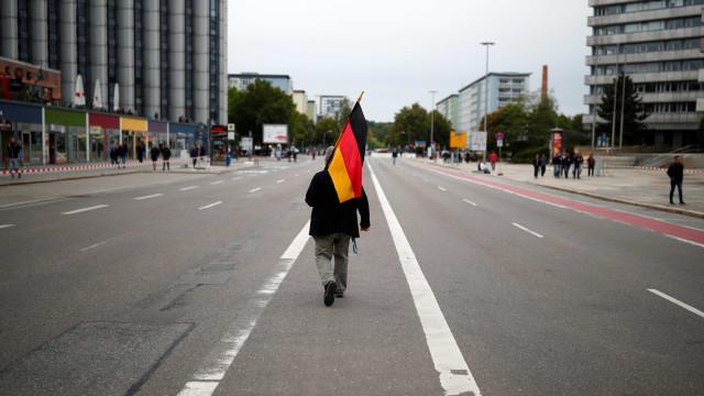 Alemanha proíbe 18 sauditas de entrarem na Europa