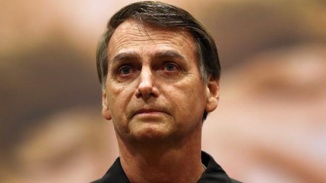 Após avaliação, médico diz que ida a debate 'depende de Bolsonaro'