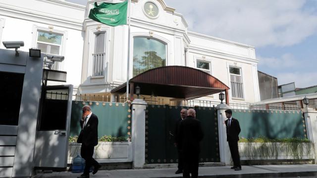 Casa de cônsul saudita é alvo de busca em investigação sobre jornalista