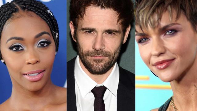 Super-heróis e vilões LGBT ganham espaço na TV