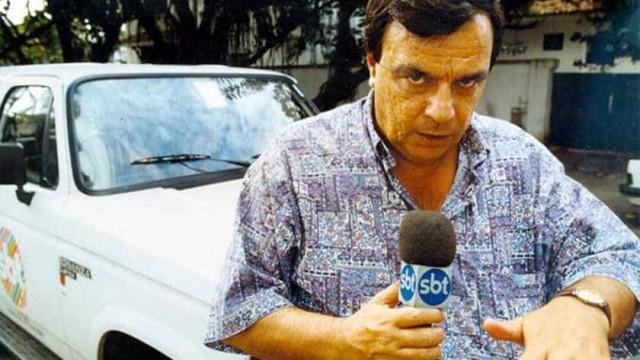 Morre aos 78 anos o jornalista Gil Gomes
