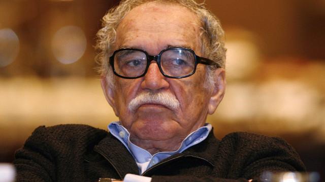 Inéditos de Gabriel García Márquez mostram escritor em formação