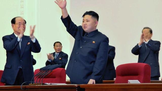 Coreia do Norte repatria sul-coreano que entrou no país em setembro