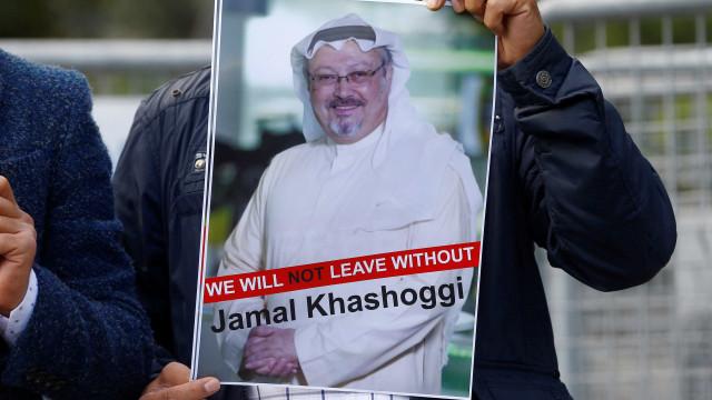 Polícia turca faz buscas por corpo de jornalista saudita em floresta