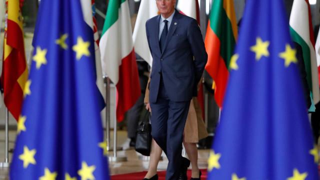 Líderes da UE se reúnem para tentar salvar Brexit