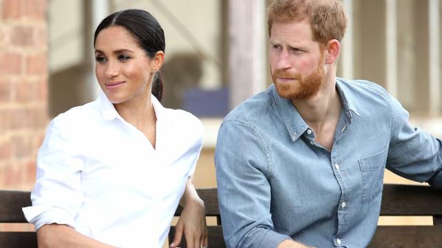 Filho de Harry e Meghan Markle pode não ser príncipe