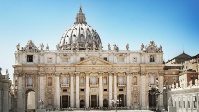 Casamento gay e aborto são debatidos por Bispos no Vaticano