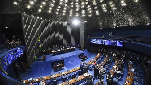 Senado aprova MP que cria 164 cargos para a Segurança Pública