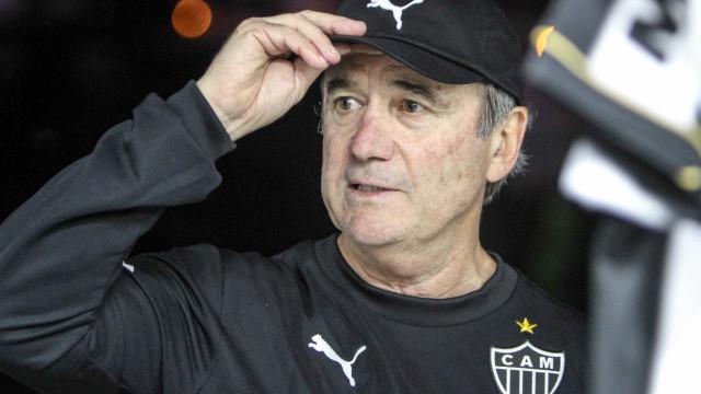 Atlético-MG anuncia volta de Levir Culpi para a vaga de Thiago Larghi