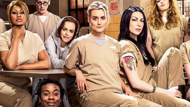 Fim de 'Orange is the New Black' é anunciado