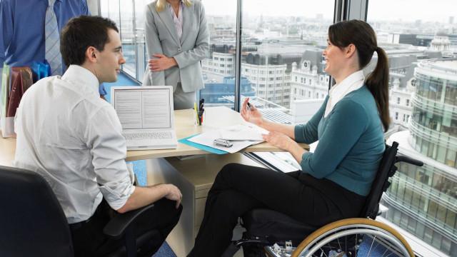 Brasil abre 22,8 mil novas vagas para pessoas com deficiência em 2017
