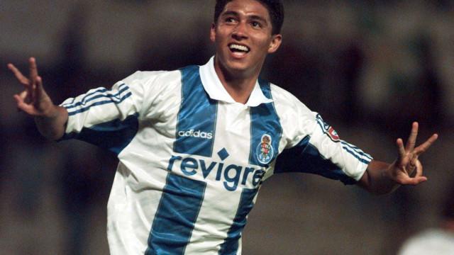 Os centroavantes 'raiz' que deixaram saudades no futebol brasileiro