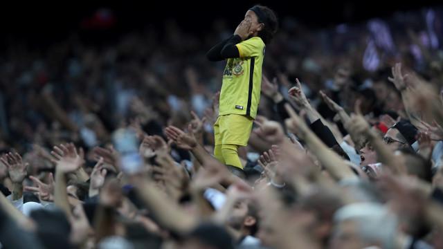 Corinthians tem parte de prêmio da Copa do Brasil penhorada