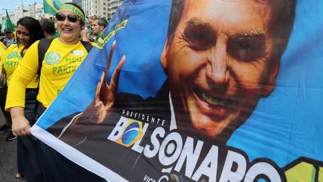 Bolsonaro: Acabaremos com coitadismo de nordestino, gay, negro e mulher