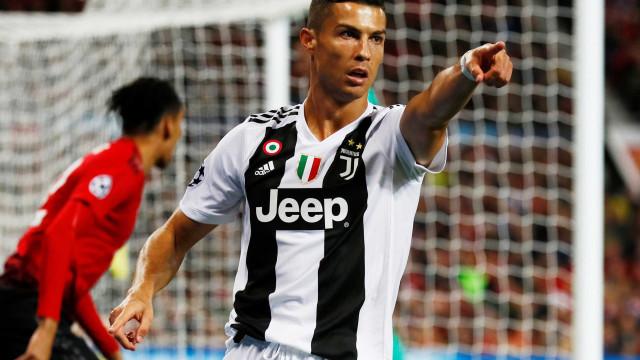 Champions: volta de CR7 a Manchester e vitória do Real; veja resultados