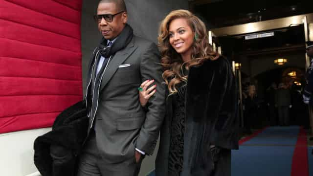 Beyoncé e Jay-Z faturam US$ 253,5 milhões com a turnê 'On The Run II'