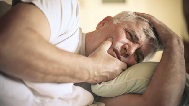 Câncer de boca deve atingir 14,7 mil novos casos país este ano