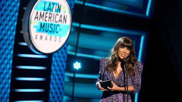 Anitta vence 'Clipe Favorito' do Latin American Music Awards 2018