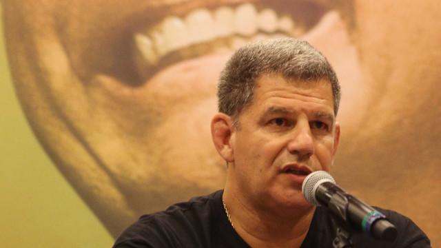 Bebianno deixa presidência do PSL horas após eleição de Bolsonaro