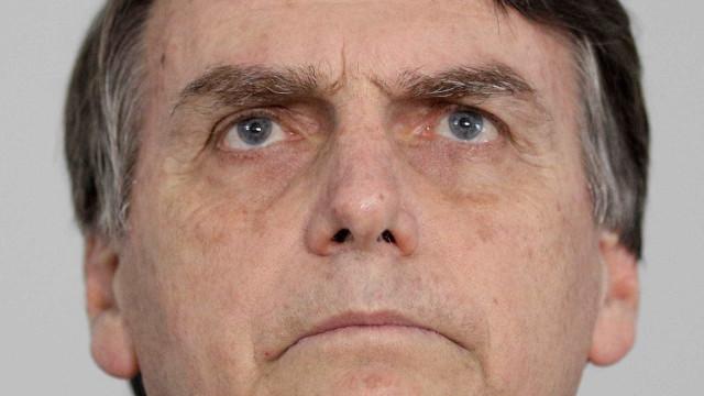 Após reunião, Bolsonaro confirma criação de superministério da Economia