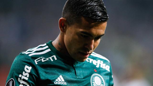 Desfalcado, Palmeiras faz 'decisão' contra o Flamengo no Maracanã
