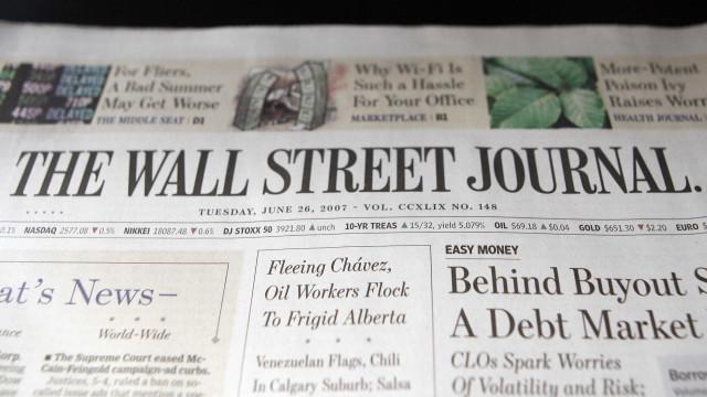 Jornais dos EUA: Brasil pode ter maior mudança desde fim da Ditadura