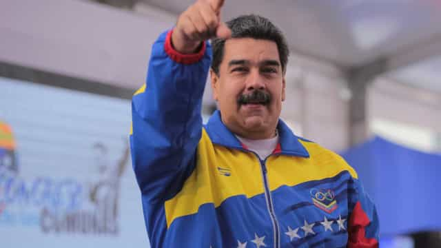 Venezuela acusa a Guiana de violar sua soberania