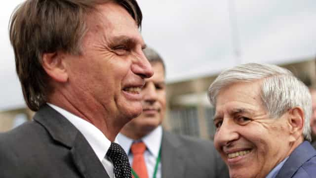 Há inversão de valores no tema direitos humanos, diz provável ministro