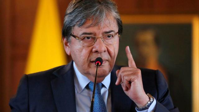 Colômbia nega ter sugerido aliança militar com Bolsonaro contra Maduro