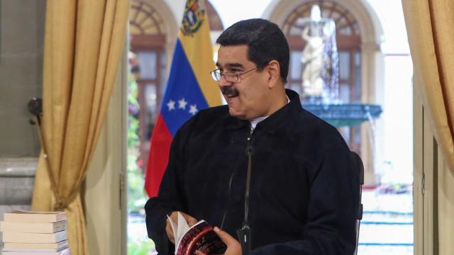 EUA: Venezuela representa 'ameaça à estabilidade regional' e ao Brasil