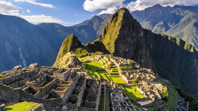 Peru dá descontos de 30% para quem quiser visitar o país