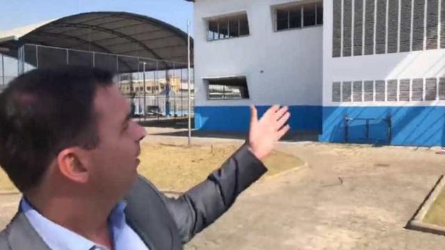 Projeto de lei para homenagear pai de Bolsonaro será votado hoje