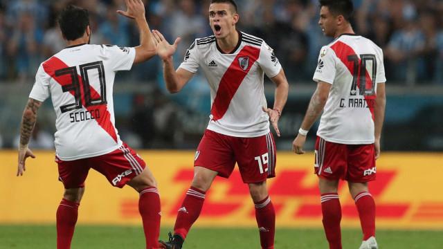Conmebol confirma datas das finais da Libertadores 2018