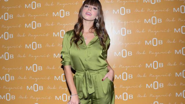 Giovanna Lancellotti abre o jogo sobre suposto romance com Neymar