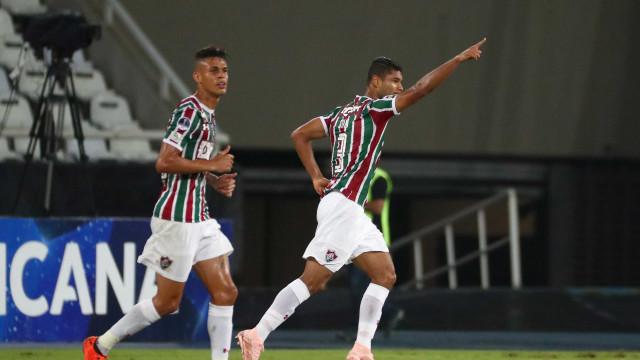Com focos distintos na temporada, Fluminense e Vasco duelam no Maracanã