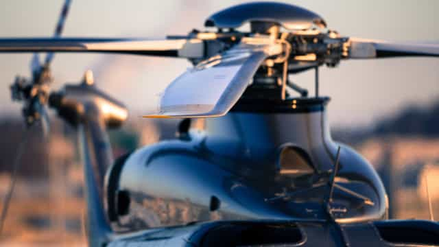 Cinco morrem em queda de helicóptero em Mogi das Cruzes
