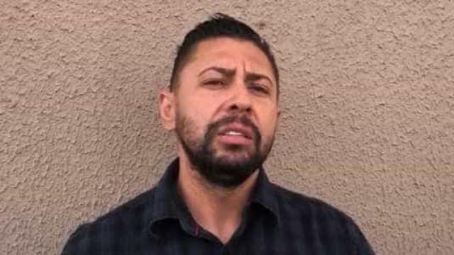 Caso Daniel: suspeito de matar jogador tinha ficha policial