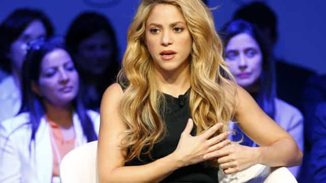 Promotoria da Espanha vai denunciar Shakira por fraude fiscal