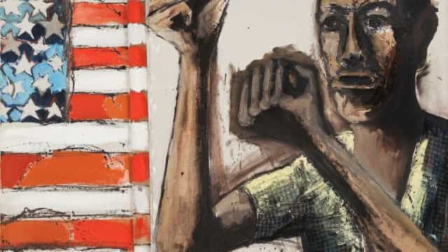 Mostra em Nova York compila 25 anos de arte na era do black power
