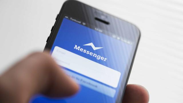 Messenger do Facebook começa a traduzir mensagens para português
