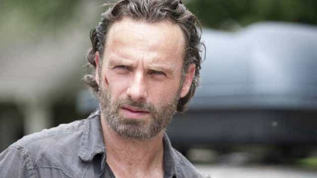 Rick Grimes de 'The Walking Dead' ganha série sobre sua história