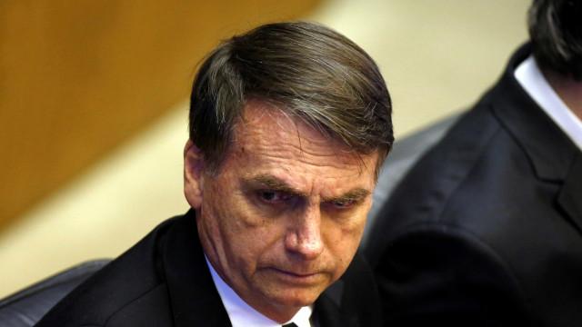 Bolsonaro: reforma será a que for possível de aprovar no Congresso