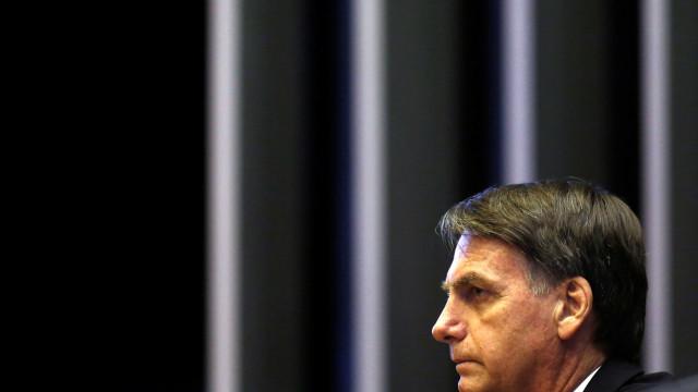 'Tem nossa confiança', diz Bolsonaro sobre ministra que beneficiou JBS