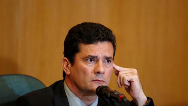 General não aceita nome indicado por Moro para Segurança Pública