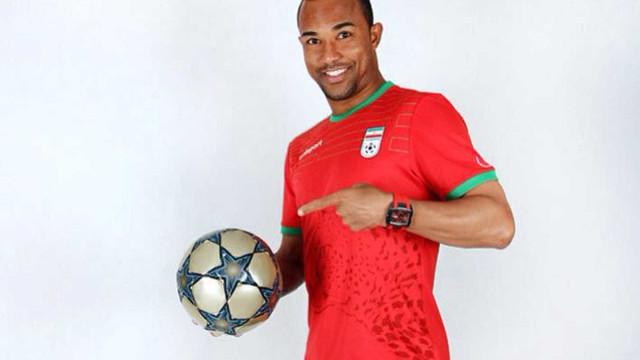 'Ronaldinho Iraniano' pode disputar o Campeonato Carioca de 2019