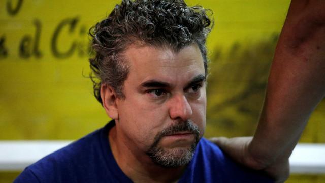 Brasileiro preso no Paraguai convoca coletiva e admite crimes