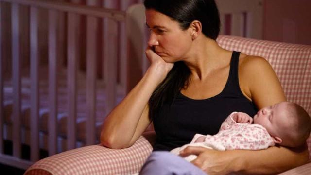 Estudo descobre relação entre sistema imunológico e depressão pós-parto