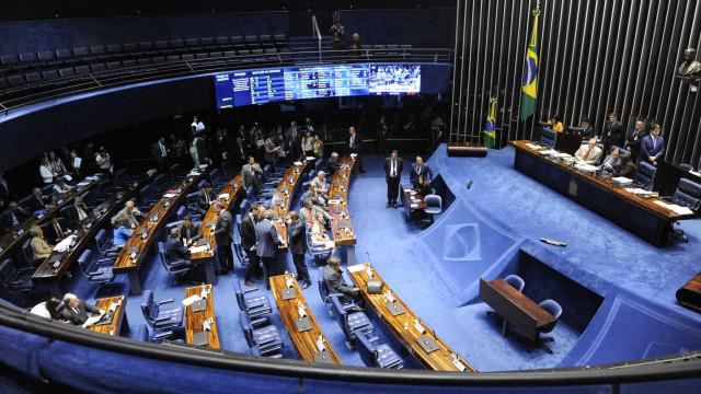 Senadores gastaram R$ 21 milhões da Cota Parlamentar em 2018